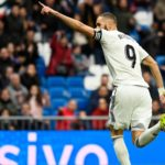 Liga, Real Madrid - Eibar 2-1, Benzema salva il Real