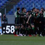 Lazio - Sassuolo 2-2, le pagelle motivate
