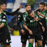 """Sassuolo, Djuricic: """"Disputata una grande gara contro una grande squadra"""""""