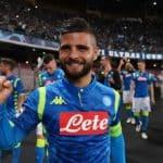 """Napoli - Insigne, parla il fratello Antonio: """"Gioca sempre per la squadra, vuole vincere ed è molto umile"""""""