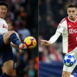 Tottenham - Ajax: le formazioni ufficiali