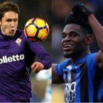 #LBDV - Coppa Italia, come ci arrivano Atalanta e Fiorentina?