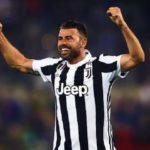 Juventus, la maglia di Barzagli allo Juventus Museum