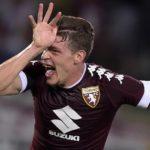 """Belotti: """"Ci tenevo ad avere la maglia di Quagliarella, per la Nazionale decide Mancini"""""""