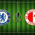 Europa League - Formazioni Ufficiali: Chelsea - Slavia Praga