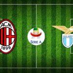 Milan - Lazio, le formazioni ufficiali