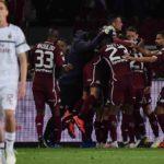 Torino 2-0 Milan, le pagelle motivate