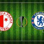 Europa League - Formazioni Ufficiali: Slavia Praga - Chelsea