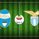 Serie A, la Spal passa con Petagna all'ultimo respiro