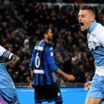 Atalanta - Lazio, la Coppa Italia ai biancocelesti