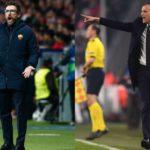 Tuttosport - Milan' possibili nomi per la panchina