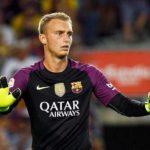 """Barcellona, Cillessen: """"Non conosco il mio futuro"""""""