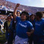 RUBRICA #LBDV, Accadde oggi, il Napoli è campione d'Italia