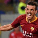"""Roma' Florenzi: """"Roma-Juve è l'ultima speranza"""""""