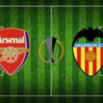 Europa League: Arsenal - Valencia, formazioni ufficiali