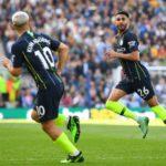 """Manchester City' Mahrez: """"Non me ne vado"""""""