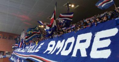 RUBRICA #LBDV – Accadde oggi, la Sampdoria è campione d'Italia