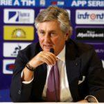 """Udinese, Pradè: """"Con l'aiuto dei tifosi sabato vogliamo uno stadio caldissimo"""""""