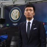 Inter, la Procura apre un'inchiesta per le parole di Zhang