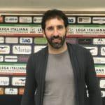 Serie B - Juve Stabia, Caserta ad un passo dall'addio