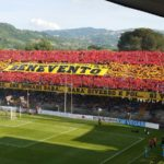 """Benevento, Maggio: """"Siamo una società importante e sana, lottiamo per la A"""""""