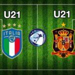 Europei Under 21, Italia - Spagna: formazioni ufficiali