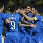 Europei Under 21, Italia – Polonia: formazioni ufficiali