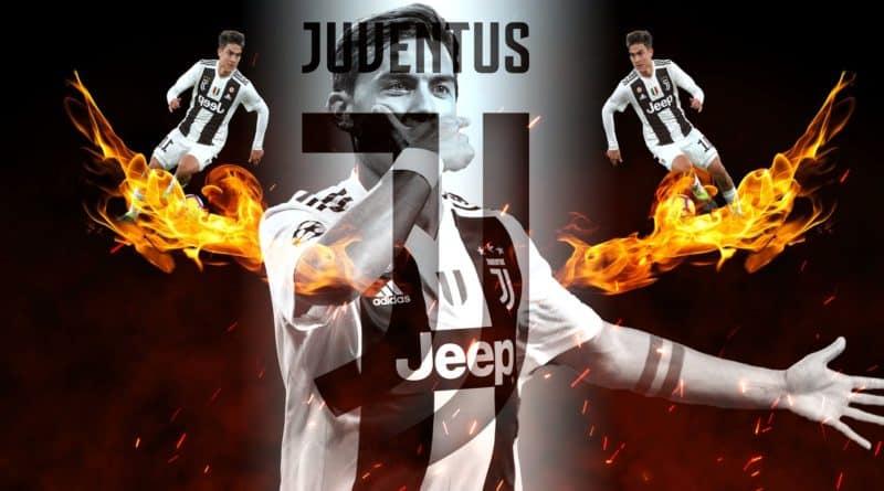 Juventus Konami