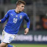 Inter, Barella si opera: i tempi di recupero