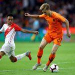 """Barcellona, de Jong: """"Contro l'Inter partita dura. Su de Vrij e de Ligt..."""""""