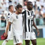 Juventus, si pensa ai rinnovi: due i calciatori in scadenza