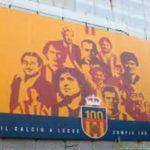 """Lecce, Liverani: """"Ripartiamo con entusiasmo. Burak Yilmaz un'occasione"""""""