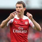 """Lichtsteiner saluta i tifosi dell'Arsenal: """"Grazie a tutti, peccato per la finale persa"""""""