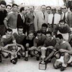 RUBRICA #LBDV - Accadde oggi, il Napoli vince il primo trofeo della sua storia