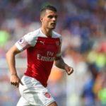 """Arsenal, Xhaka rompe il silenzio: """"La mia famiglia è stata minacciata"""""""