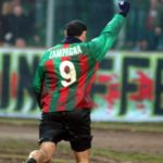 UN CALCIO AL SUPERSANTOS – Da operaio a calciatore: Riccardo Zampagna, il più romantico dei bomber di provincia