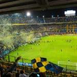 Boca Juniors, Benedetto ad un passo dal Marsiglia