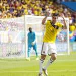 #ESCLUSIVA #LBDV - James Rodriguez-Napoli: Mendes ha incontrato il Real, i dettagli