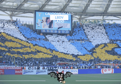 #LBDV  – Il mercato della Lazio gira intorno a Milinkovic