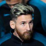 """Messi: """"Da tempo volevo giocare al San Paolo. Lavezzi mi ha raccontato"""""""