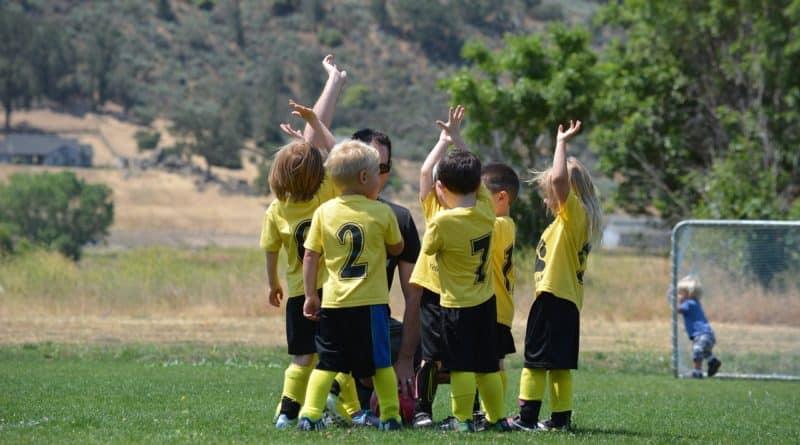Lo spirito del calcio