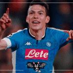 """#LBDV - Napoli, scoppia la """"Lozanomania"""": social impazziti, numeri da record!"""
