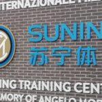 Inter, lavori in corso... sotto al nubifragio: Il video