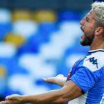 #LBDV - Napoli, Mertens guida le future manovre in attacco: il piano del club azzurro