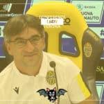 """Hellas Verona, Juric: """"Se vogliamo fare risultato contro il Napoli, serve una grande gara"""""""