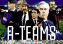 A-TEAMS – Inter, gioie e dolori: guaio infortuni, ma le Nazionali danno conferme a Conte in vista del Sassuolo