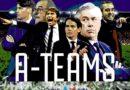 A-TEAMS – Milan, ricomincia da tre