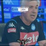 """UCL - Napoli, Ancelotti: """"C'è unità di intenti, checché se ne chiacchieri"""""""