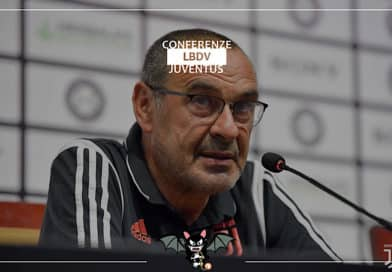 "Juventus, Sarri: ""Ai sorteggi tutti vorranno evitare il Real"""