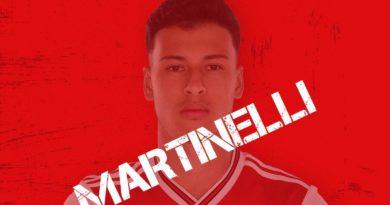 #LBDV – Martinelli, l'italo-brasiliano che non smette di stupire